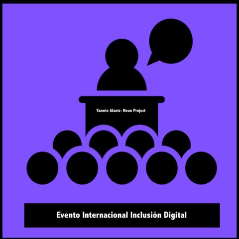 Encuentro Internacional en Inclusión Digital