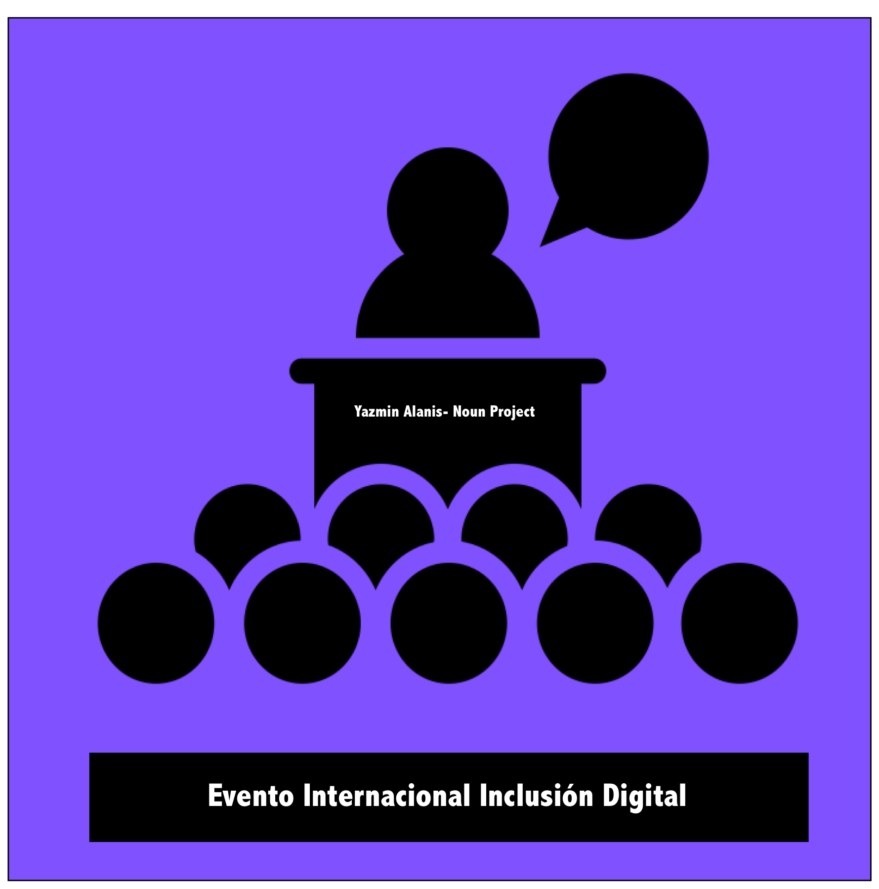 Evento Inclusion Digital