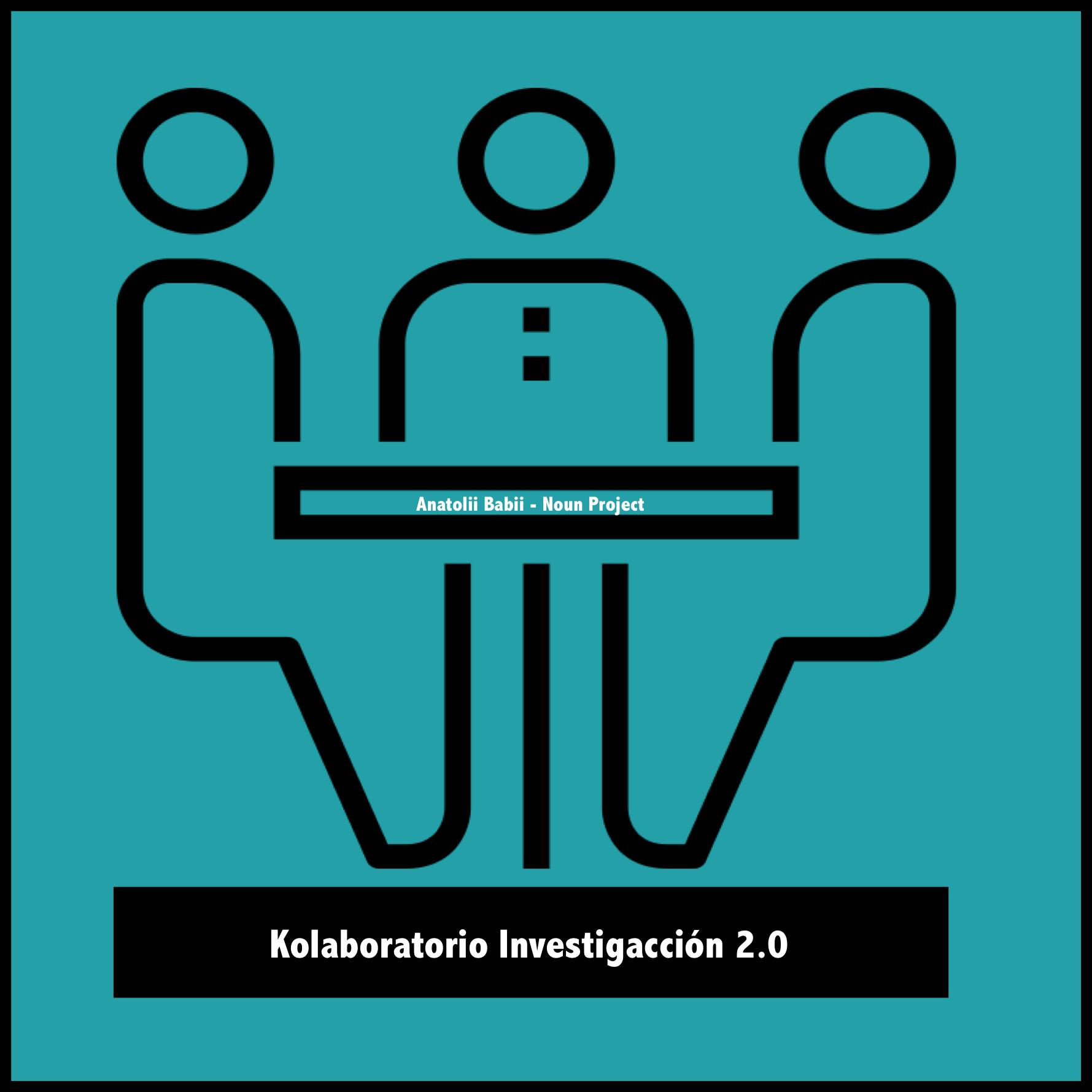 Kolaboratorio Investigaccion
