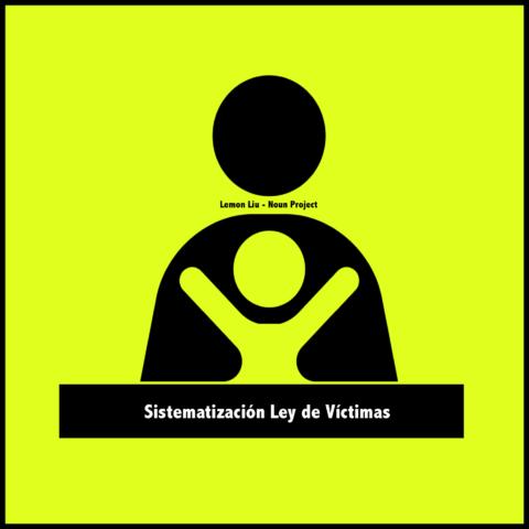 Sistematización Audiencias Ley de Víctimas