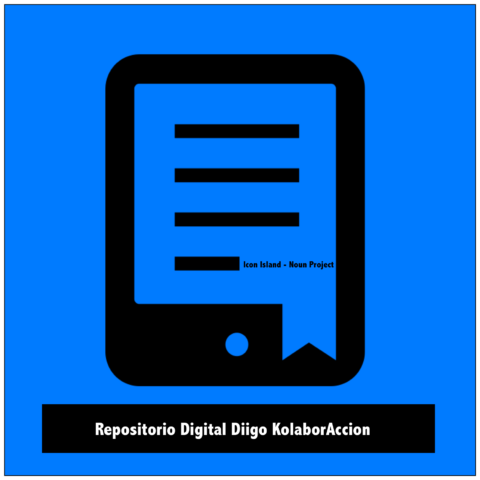 Repositorio Digital en Diigo