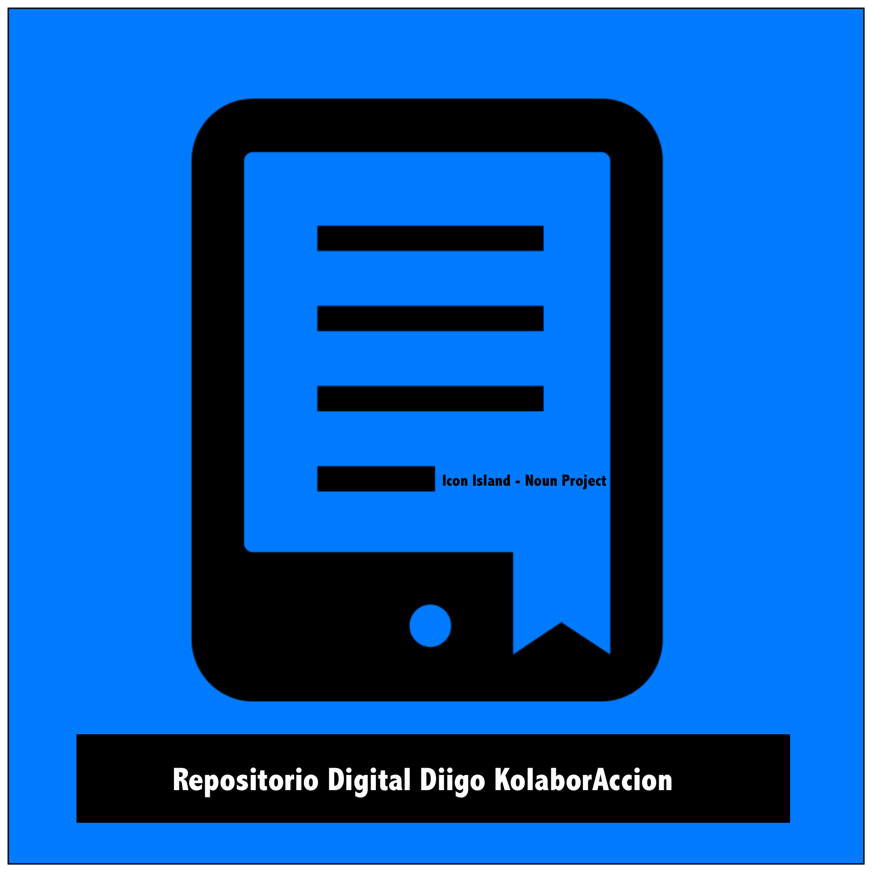 Repositorio Diigo Kolaboraccion